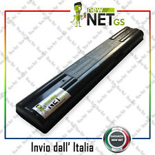 Batteria per Asus A42-A6 | 90-NA51B2100 | A42-A3 da 5200mAh 14.4/14.8V 0123