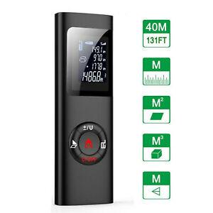 Portable Mini Digital Handheld Laser Distance Meter Range finder Measuring