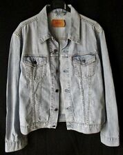 LEVI'S LEVI STRAUSS & CO For girls Giubbino JACKET TG.L VINTAGE originale