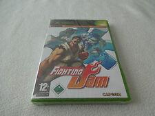 Capcom FIGHTING JAM XBOX GIOCO NUOVO NEW SEALED