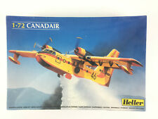 Maquette Canadair Heller 1/72 / Neuf