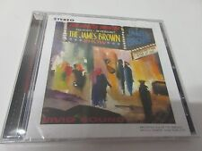 James Brown - Live at the Apollo CD NEU OVP 4Bonus tracks
