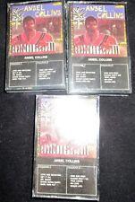 ANSEL COLLINS-Self-Titled/RARE 1987 Cassette Edition (Reggae/Dub) SEALED!