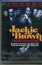 Dvd: Jackie Brown, A Quentin Tarantino Film