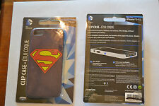 Cell Phone Case for Apple iPhone 5s with Superman Logo