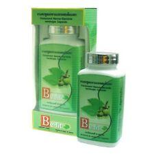 Be-fit Senna Garcina Cambogia capsules Thanyaporn Herbs capsules Thailand