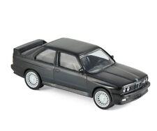Coche de automodelismo y aeromodelismo BMW E30 M3 Escala 1:43