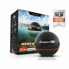 Deeper Pro Plus GPS Smart Sonar Bluetooth Fish Finder