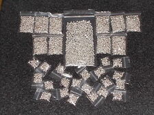 10 grams silver shot nuggets .999 pure, BUY 2 BAGS -- GET A 1 GRAM ART BAR FREE