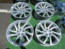 4 2015 2016 2017 2018 2019 Land Rover Discovery Oem Factory 18 Wheels Rims