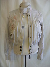 River Island Button Cotton Casual Coats & Jackets for Women