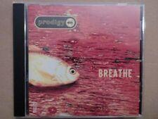 PRODIGY - BREATHE / MAXI-CD / 1996 / GER / XL RECORDINGS