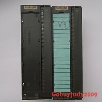 1PC Siemens PLC 6ES7 331-7KF02-0AB0 used  Tested  In Good Condition