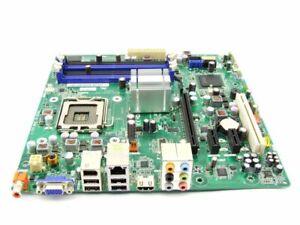 Dell IPIEL-RN2 0M017G Studio 540 System Board Intel Socket/Socket 775
