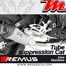 Rohr unterdrückung katalysator Remus Yamaha MT-10 2017