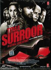 TERAA SURROOR - BOLLYWOOD ORIGINAL DVD - FREE POST [TERA SUROOR]