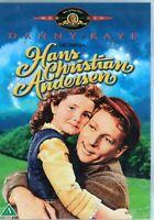 Hans Christian Andersen (englische Ausgabe) [DVD]