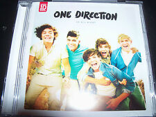 One Direction Up All Night (Australia) CD – Like New