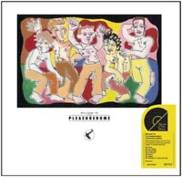 Frankie Goes to Hollywood- Welcome to the Pleasuredome- New CD