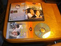 Four Weddings and a Funeral (DVD, 1999)