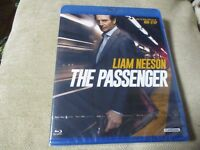 "BLU-RAY NEUF ""THE PASSENGER"" Liam NEESON, Vera FARMIGA, Patrick WILSON"