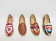 Mexican Huaraches In Women's Sandals