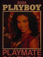 Playboy Calendar 2004 | Carmella DeCesare    #5969Bur+