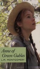 Anne of Green Gables,L. Montgomery