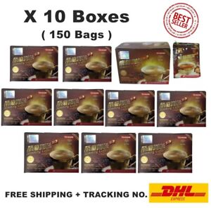10X Instant Coffee Mix Control Weight Diet Healthy Slimming Beauty Drink Natural