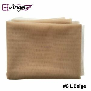 Lace Net For Wig Making And Wig Cap Lace Wigs Material Lace Closure Accessories