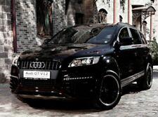 Audi Q7 V12 Hauptscheinwerfer Bi-Xenon Abbiegelicht mit Blinker integriert. ..