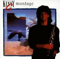 Kenny G : Montage CD Value Guaranteed from eBay's biggest seller!