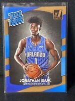 Jonathan Isaac Rated Rookie No 195  🔥🔥📈📈