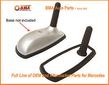 NEW MERCEDES ROOF ANTENNA COVER KIT W210 W202 W208 (C/CLK/E CLASS) 2108270031KIT