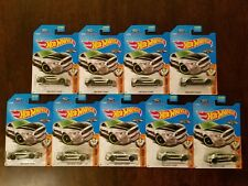 Hot Wheels 2017 Ford Shelby GT350R ZAMAC HW Muscle Mania #2/10 (Lot of 9) *NEW*