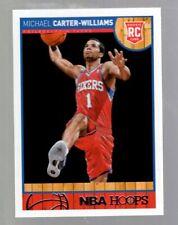 2013-14 Panini Hoops Base #271 Michael Carter-Williams RC - Philadelphia 76ers