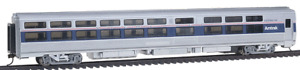 HO Scale Walthers Amtrak 85' Streamlined Viewliner Sleeper Car Phase IV