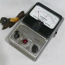Vintage Photovolt Model 115 Electronic pH Meter  ~ Photovolt Corp New York City