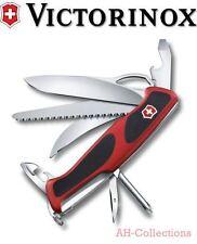 VICTORINOX RANGER Grip 58 Hunter 0.9683.mc coltellino svizzero M. usciranno lama