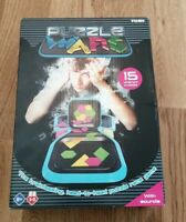 TOMY PUZZLE WARS BRAIN TEASING HEAD TO HEAD PUZZLE RACE GAME WITH SOUNDS LOVELY