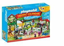 Playmobil Advent Calendar Horse Farm COUNT DOWN THE DAYS TILL CHRISTMAS