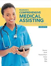 Pearson's Comprehensive Medical Assisting  - by Beaman