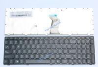 OEM New IBM Lenovo Ideapad Y570 series laptop Keyboard 25011741 9Z.N6ESC.001