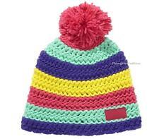 Adidas Lana Crochet Gorro Para Hombre Para Mujer Sombreros de punto Sombrero del invierno de un tamaño de la PAC
