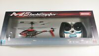 Air Flying Shark Fish Helicopter Radio Controlled RC Toy Children Kids XMAS Gift