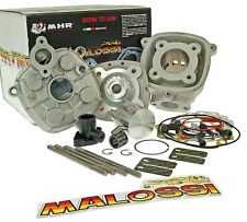 Kit Cylindre culasse décomposable Malossi MHR Piaggio NRG Power Purejet Mc3 DD