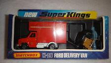 Matchbox Superkings K-29
