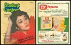 1981 Philippines STUDENT CANTEEN MAGASIN Vilma #6