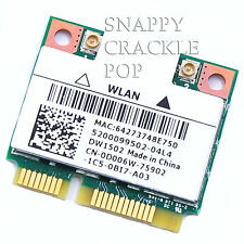 Dell Inspiron Wireless N Card 13z 14 14R 15 15R 17 M4040 M4110 M5040 M5110 N311Z