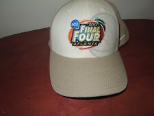 Florida Gators 2007 Final Four NCAA National Champions Hat Nike Team Ballcap